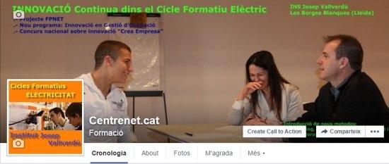 https://www.facebook.com/centrenet.cat