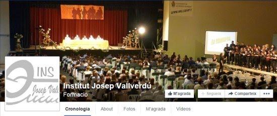 https://www.facebook.com/pages/Institut-Josep-Vallverd%C3%BA/498770830232669?fref=ts